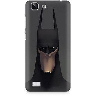 CopyCatz Batman Art Lines Premium Printed Case For Vivo X5