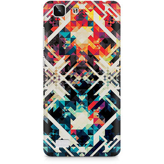 CopyCatz Tongue Love Premium Printed Case For Vivo X5