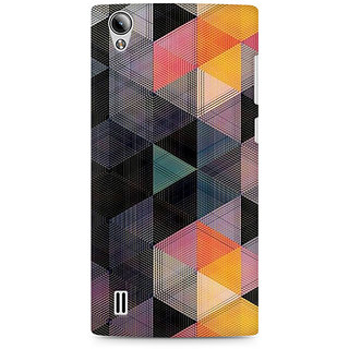 CopyCatz Grow-With-Beard Premium Printed Case For Vivo Y15