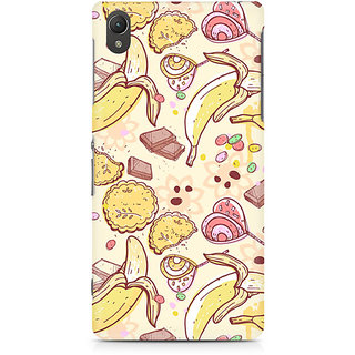 CopyCatz Chocolate And Candy Premium Printed Case For Sony Xperia Z5 Dual