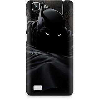 CopyCatz Batman Vs Superman Comic Premium Printed Case For Vivo X5