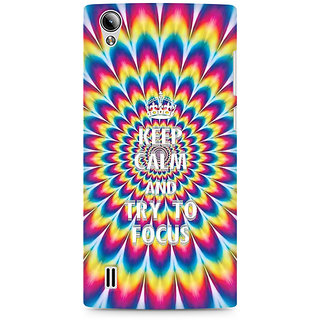 CopyCatz Jhakkas Premium Printed Case For Vivo Y15