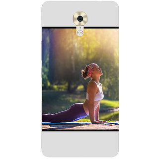 Unique Print Back Cover For Gionee M6 Plus