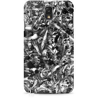 CopyCatz Polytropos Premium Printed Case For Samsung Note 3 N9006
