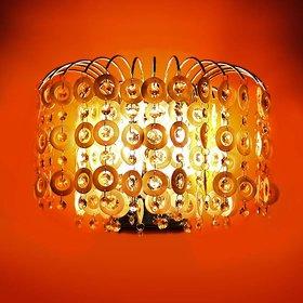 GLowRays Wallchiere Wall Lamp (Pack of 2)
