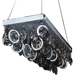GlowRays Chandelier Ceiling Lamp