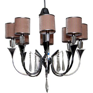 GlowRays Chandelier Ceiling Lamp