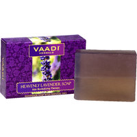 Vaadi Herbals - LAVENDER SOAP with Rosemary extract (75 gms)