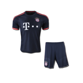 Improted beyein munich football Jersey with shorts