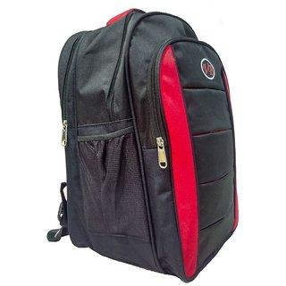 School Bag College Bags Travel Gym Boys Girls Coaching Waterproof Red BagBackpack