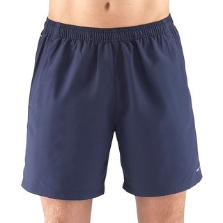 Dinnar fashion black shorts for men