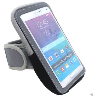 Aeoss Sports Running Jogging Gym Armband Case Cover Holder Phone Holder