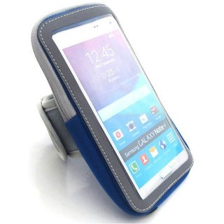 Aeoss Sports Running Jogging Gym Armband Case Cover Holder Phone Holder 5.1inch- 6inch