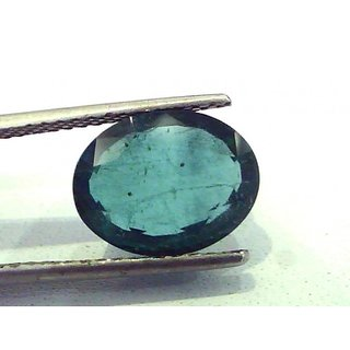 4.86 Ct Unheated Untreated Natural Zambian Emerald AAA