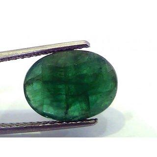 4.97 Carat Premium Natural Zambian Emerald,Real Panna Gems