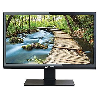 Micromax 54.61 cm (21.5) MM215FH76 Monitor
