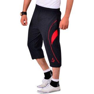 Vego Gray Running 34th Pants for Men