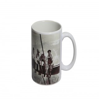 century coffee mug