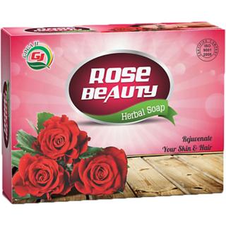 Rose Beauty Soap