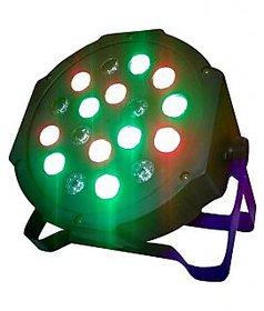 VRCT Disco PAR LED 18MINI DJ Lights