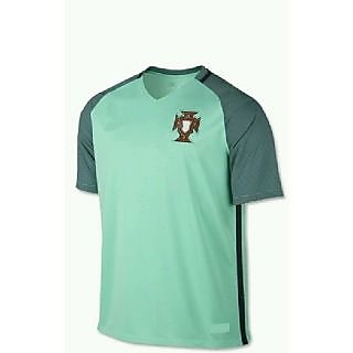 New Portugal away jeraey with shorts