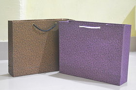 Gift And Jewellery Bags Combo of 2 Bags