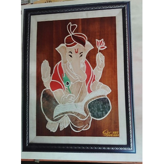 Wooden Inlay Art Paintings