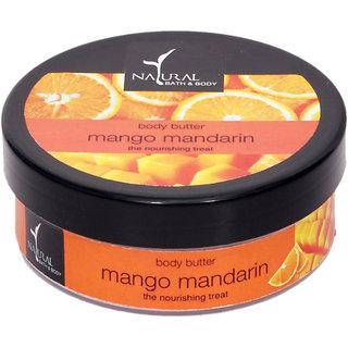 Mango Mandarin Body butter