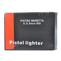 Pietro Beretta U.S.9mm M9 Gun Mauser gun lighter