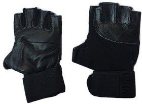 greenbee Gym Gloves Black AL