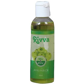 RIVVA HAIR OIL 100ml