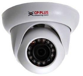 CP Plus 2MP HDCVI IR Dome Camera- CP-UVC-D2200L2