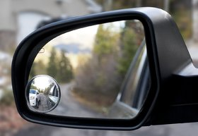 Universal Blind Spot Mirror  For Cars