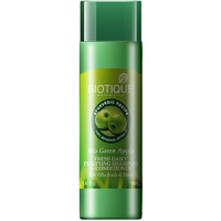 Bio Green Apple 190Ml (Fresh Daily Purifying Shampoo  Conditioner)