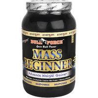 Mass Beginner (Advance Weight Gainer) - 2Lbs