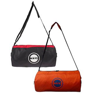 Kvg Combo Gym Bags
