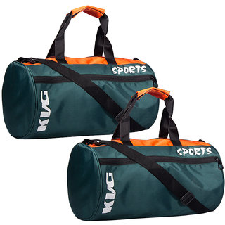 49a2b8c0764f Buy Kvg Sports Gym Bags Online   ₹1099 from ShopClues