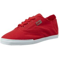Puma Men's PumaStreetsalaDP High Risk Red And Castor Gr