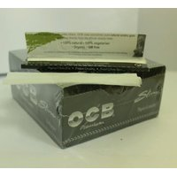 OCB Premium King Size Smoking Paper ( Pack Of 5 )