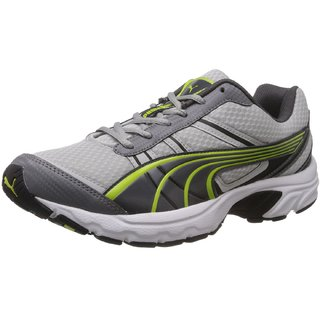puma vectone dp running shoes