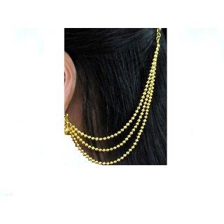 Golden Ear Chain