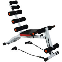 Ibs Heavy Duty Imported Six Pack Care Gym Ab Rocket Twi