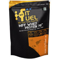 MyFitFuel Whey Protein 70 (1 Lbs) |20 Gm Protein|
