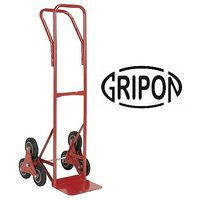 Gripon HT1310 100 Kg Capacity Stair Hand Trolley With S