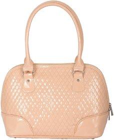 Prodigy Women's Handbag (Off-White) PG0040