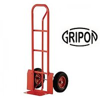 Gripon HT1806 270 Kg Capacity Hand Trolley With Air Whe