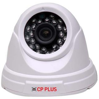 CP-UVC-D1000L2A-0360 Dome IR Camera