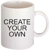 Giftsmate Customized Magic Photo Mug