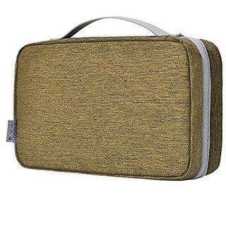 Mardingtop Toiletry Case Bag Makeup Organizer Cosmetic Bag Household  Storage Pack Portable Travel Kit Organizer Bathroom 6a66301dd885e