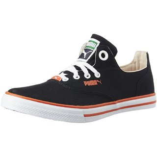 d3ee8f70720 Buy Puma Limnos CAT 3 DP Casual Shoes Online   ₹2499 from ShopClues